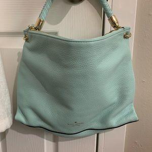 Kate Spade purse. Carried one week